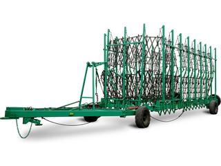 БМ-4,5 борона модульная
